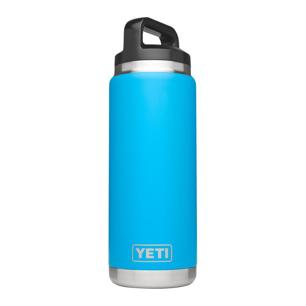Yeti Rambler 26oz Bottle TAHOE BLUE