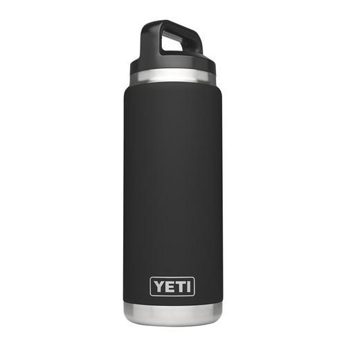 Yeti Rambler 26oz Bottle Black