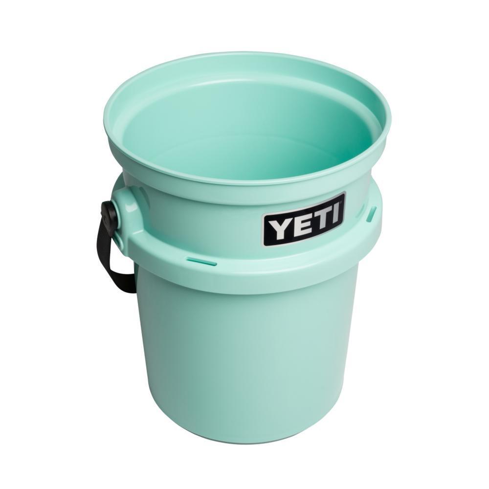 YETI LoadOut 5-Gallon Bucket SEAFOAM