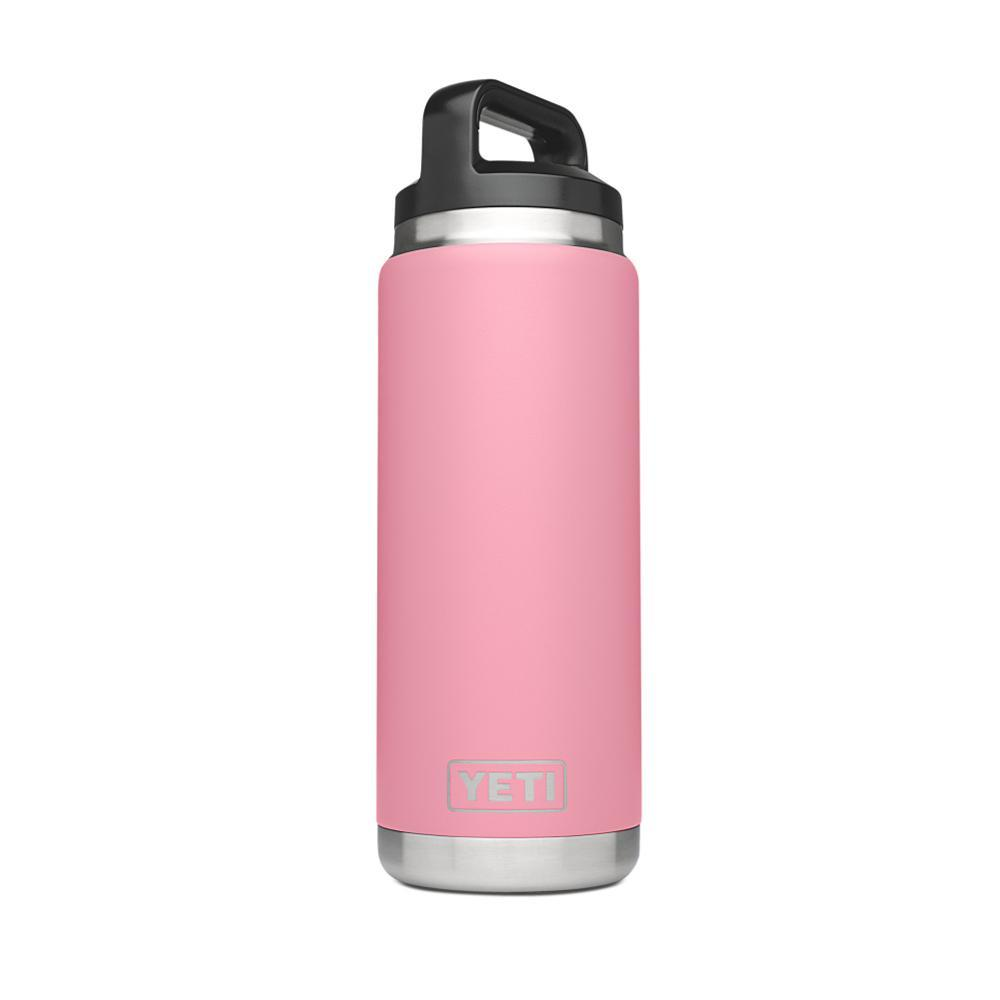 YETI Rambler 26oz Bottle PINK_LE