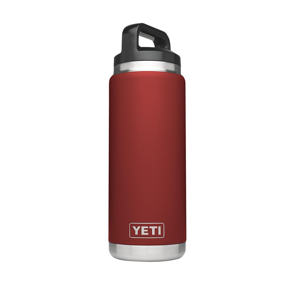 YETI Rambler 26oz Bottle BRICK.RED
