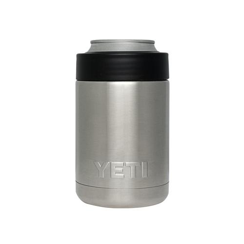 YETI Rambler Insulated Colster Stnls_stl