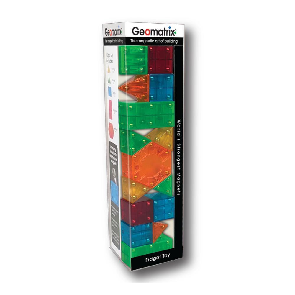 California Creations Geomatrix 15 Piece Set