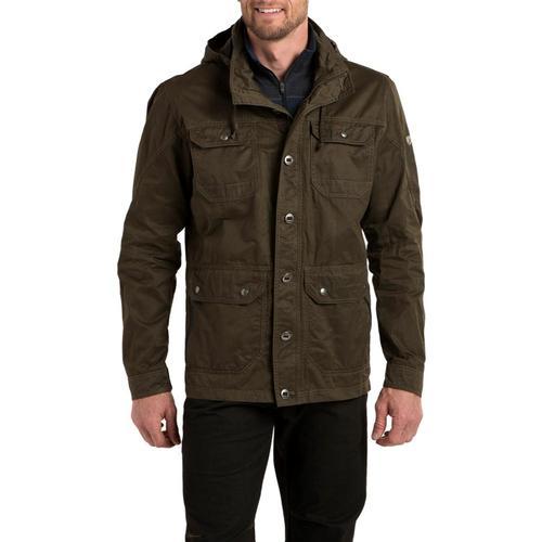 Kuhl Men's Kollusion Jacket Turkish