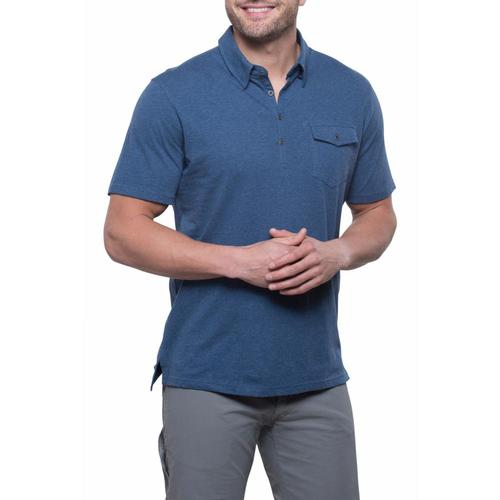 Kuhl Men's Stir Polo Shirt