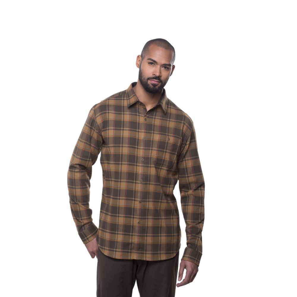 Kuhl Men's Independent Shirt CUMIN