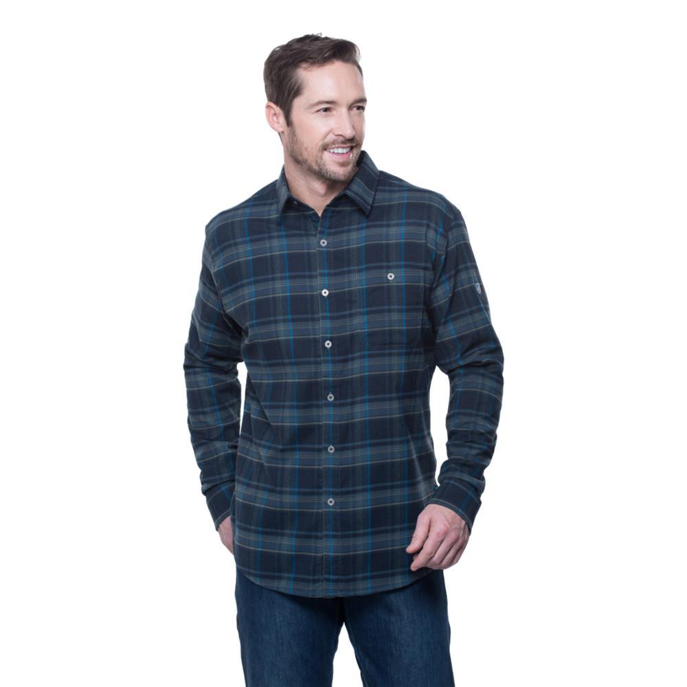 Kuhl Men's Independent Shirt GALAXY