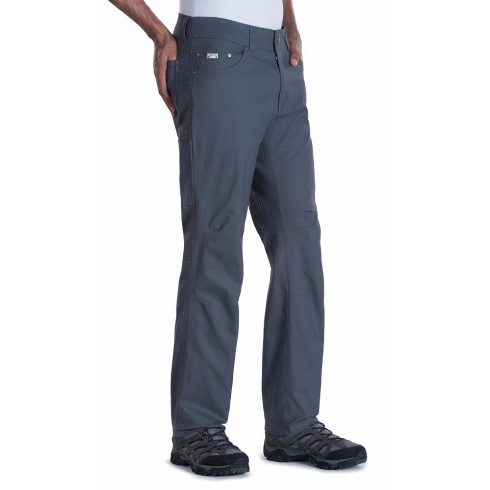 Kuhl Men's Kanvus Jeans - 32in ROCKGREY