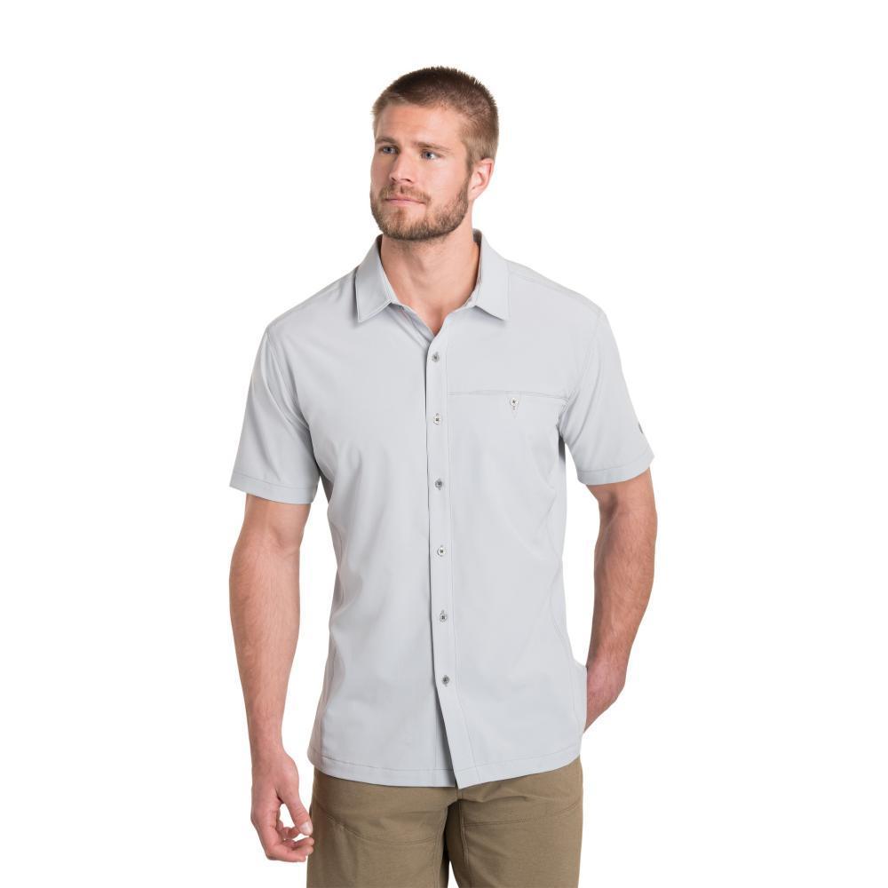 Kuhl Men's Renegade Shirt ASH