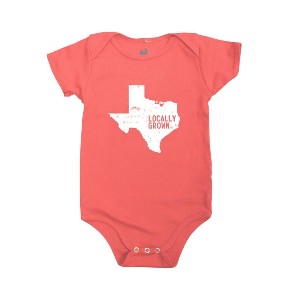Whole Earth Provision Co Locally Grown Locally Grown Infant Texas