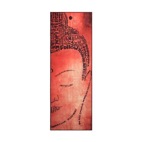 Manduka Yogitoes Yoga Towel - Grace Grace