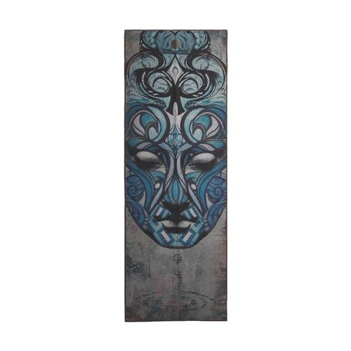 Manduka Yogitoes Yoga Towel - Valor
