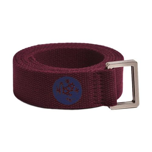 Manduka Unfold 2.0 Yoga Strap 6FT - Port