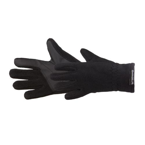 Manzella Youth Tahoe Jr. Gloves Black