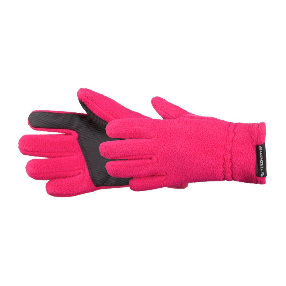Manzella Youth Tahoe Jr. Gloves PINK