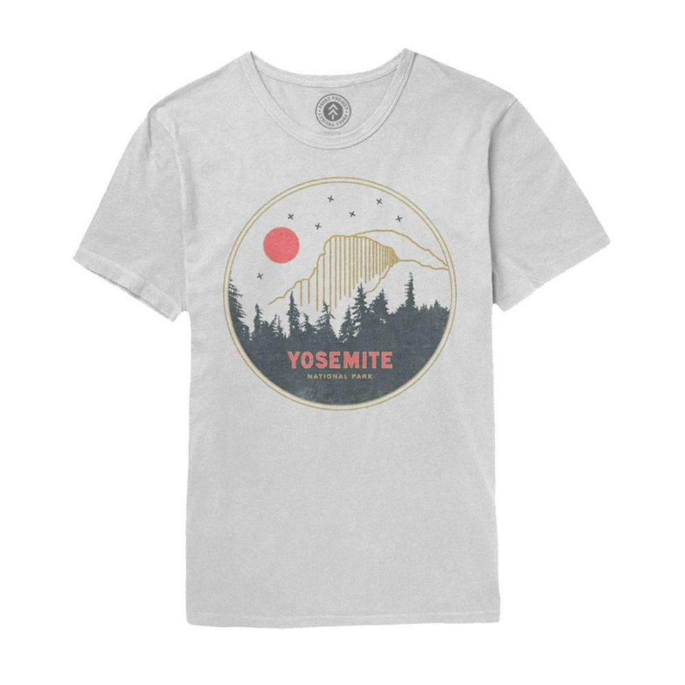 Parks Project Unisex Yosemite Mod Dome Tee SMOKE