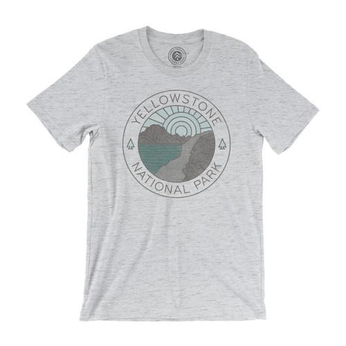 Parks Project Unisex Yellowstone Lakeside Tee