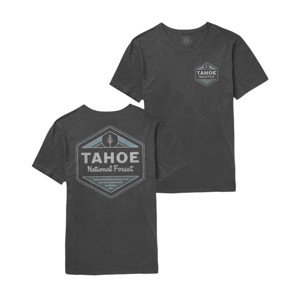 Parks Project Unisex Tahoe Tahoegon Tee VINTAGEBLACK