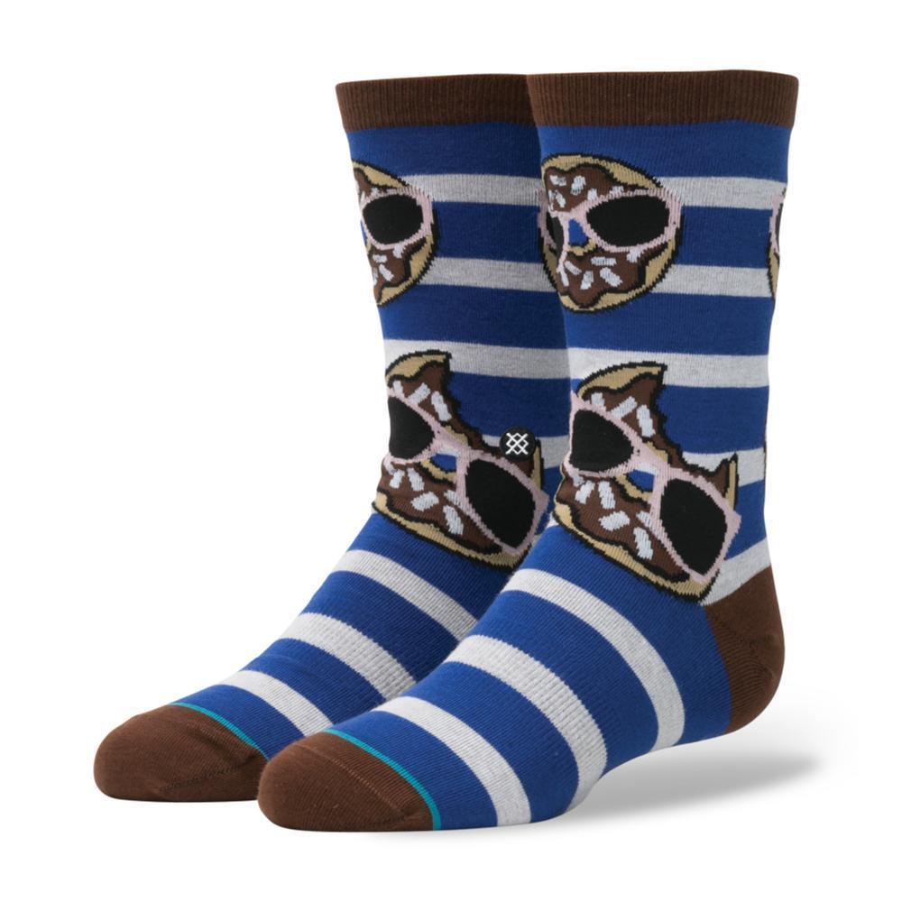 Stance Kids Dough Glassy Socks DONUTS