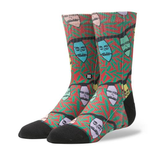 Stance Kids XMas Creature Socks