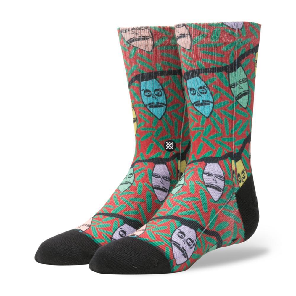 Stance Kids XMas Creature Socks MULTI