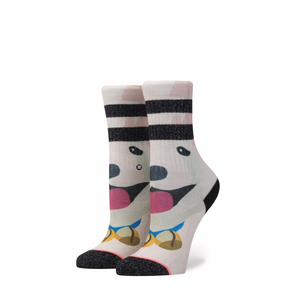 Stands Kids Puppies Socks MULTI