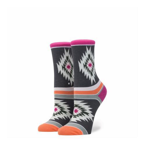 Stance Kids Kay Girls Socks Multi