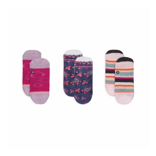 Stance Toddler Jiggy Socks Box Set