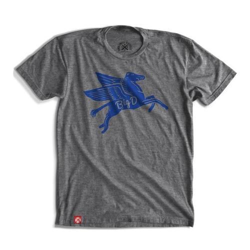 Tumbleweed TexStyles Big D Pegasus T-Shirt