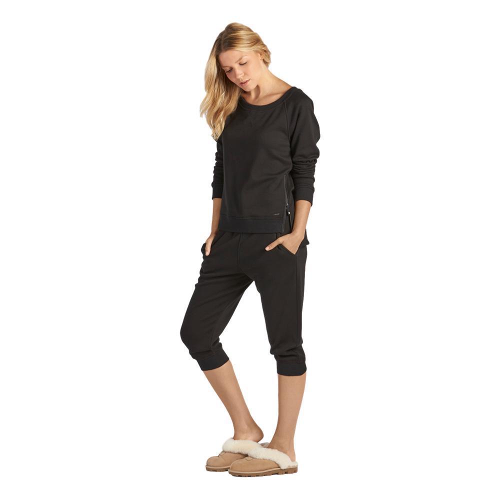 Ugg Women's Morgan Sweatshirt BLACK
