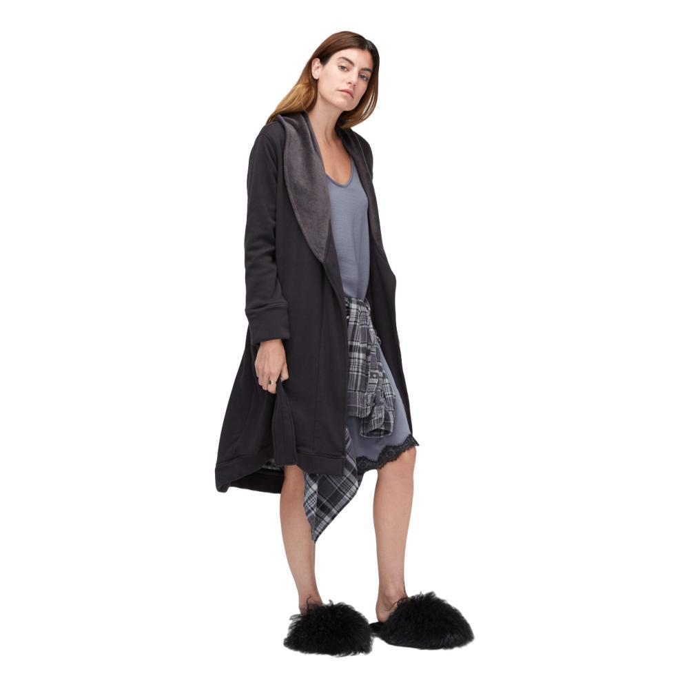 Ugg Women's Duffield Robe CHARCOAL