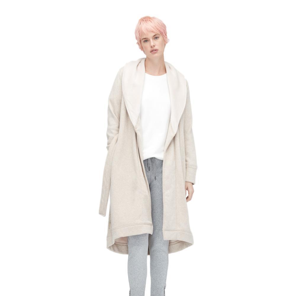 Ugg Women's Duffield Robe OATMEAL