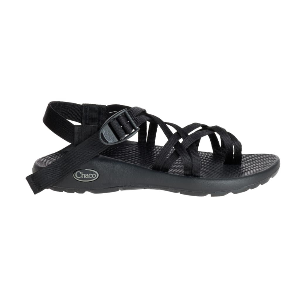 a5c912c14d00 Selected Color Chaco Women s ZX 2 Classic Sandals BLACK