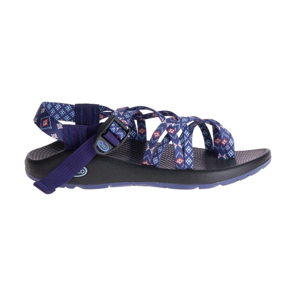 Chaco Women's ZX/2 Classic Sandals WINKBLUE