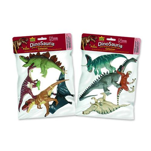 Wild Republic Polybag DinoSauria Collection