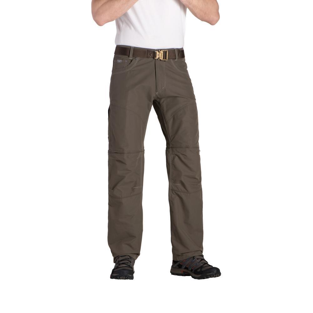 Kuhl Men's Liberator Convertible Pant - 32in