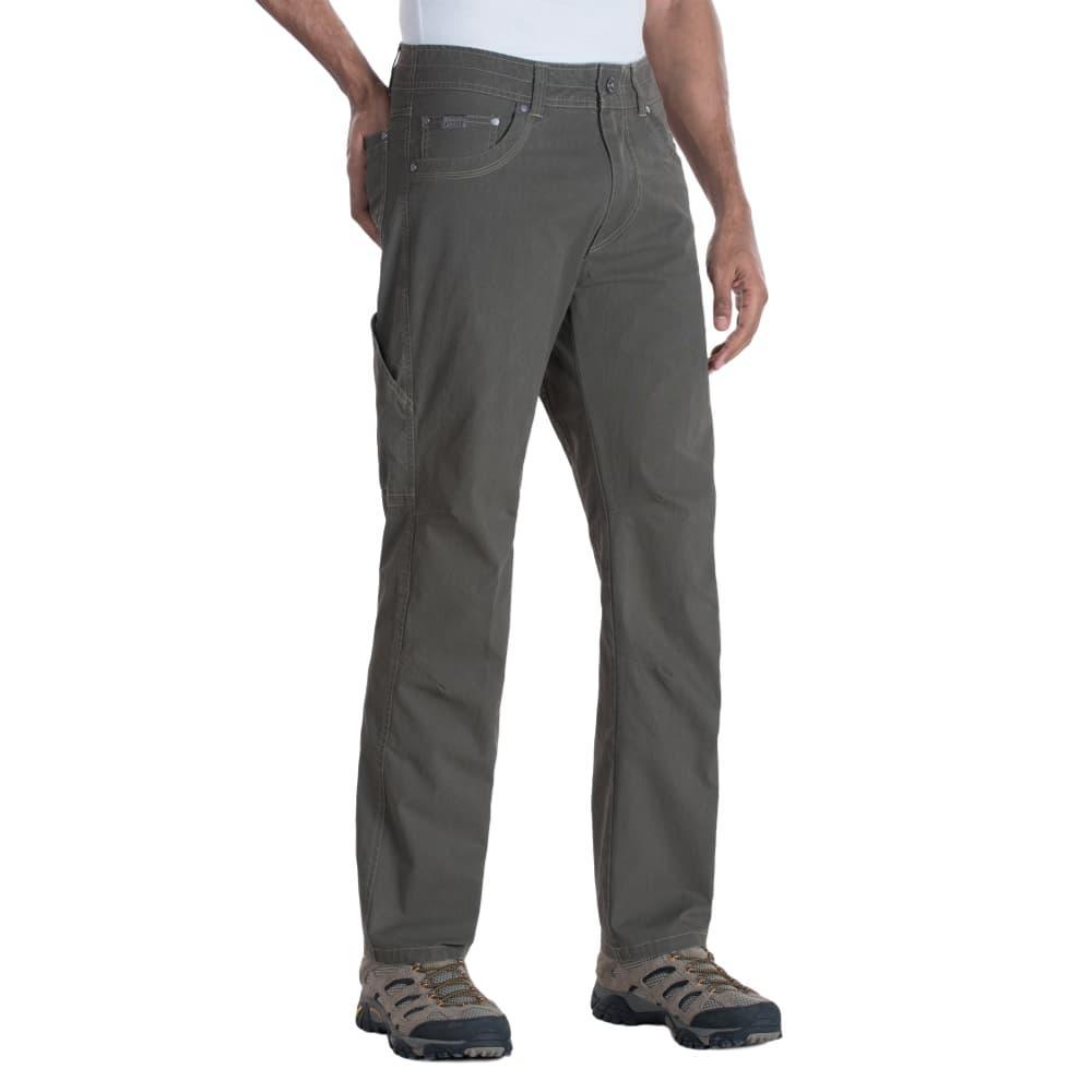 Kuhl Men's Revolvr Pants - 30in GUNMETAL