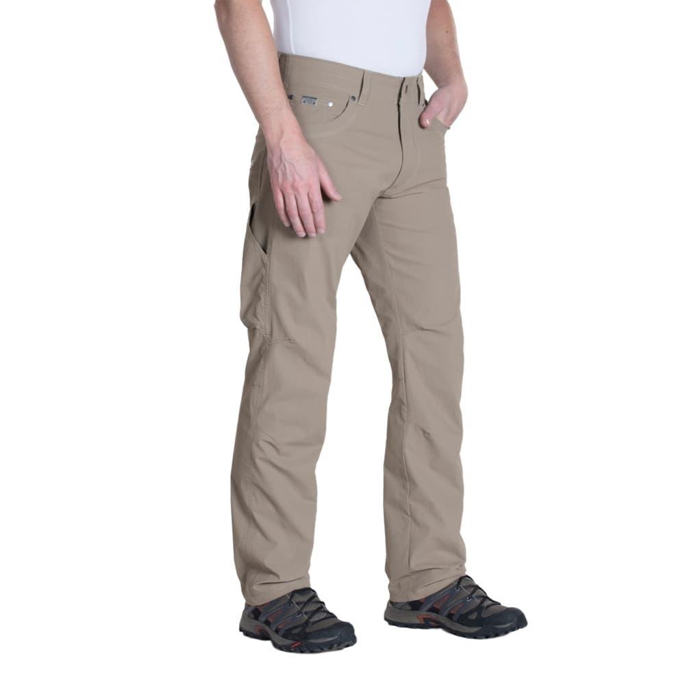 Kuhl Men's Revolvr Pants - 34in NOMADKHAKI