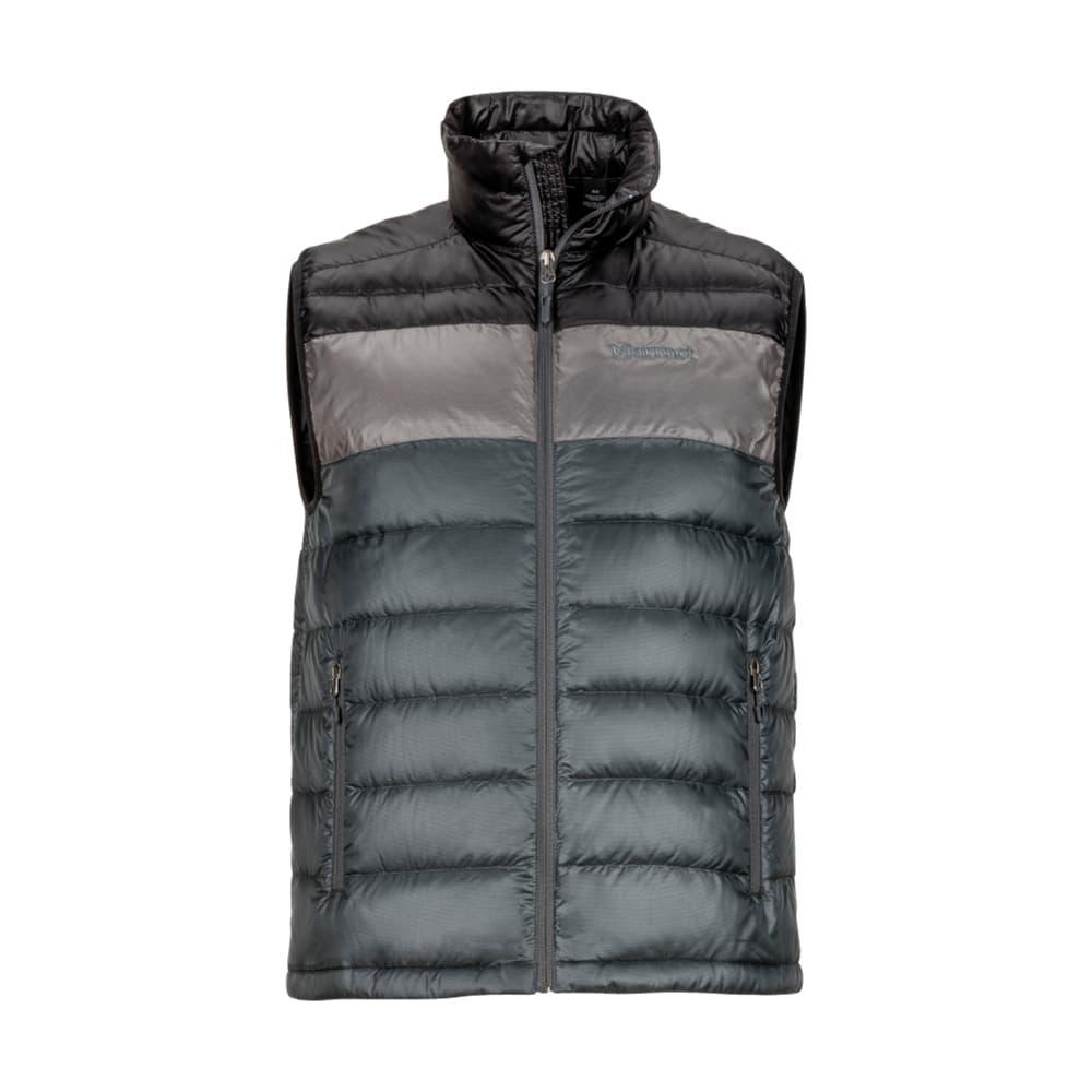 Marmot Men's Ares Vest SGRYBLK_1444
