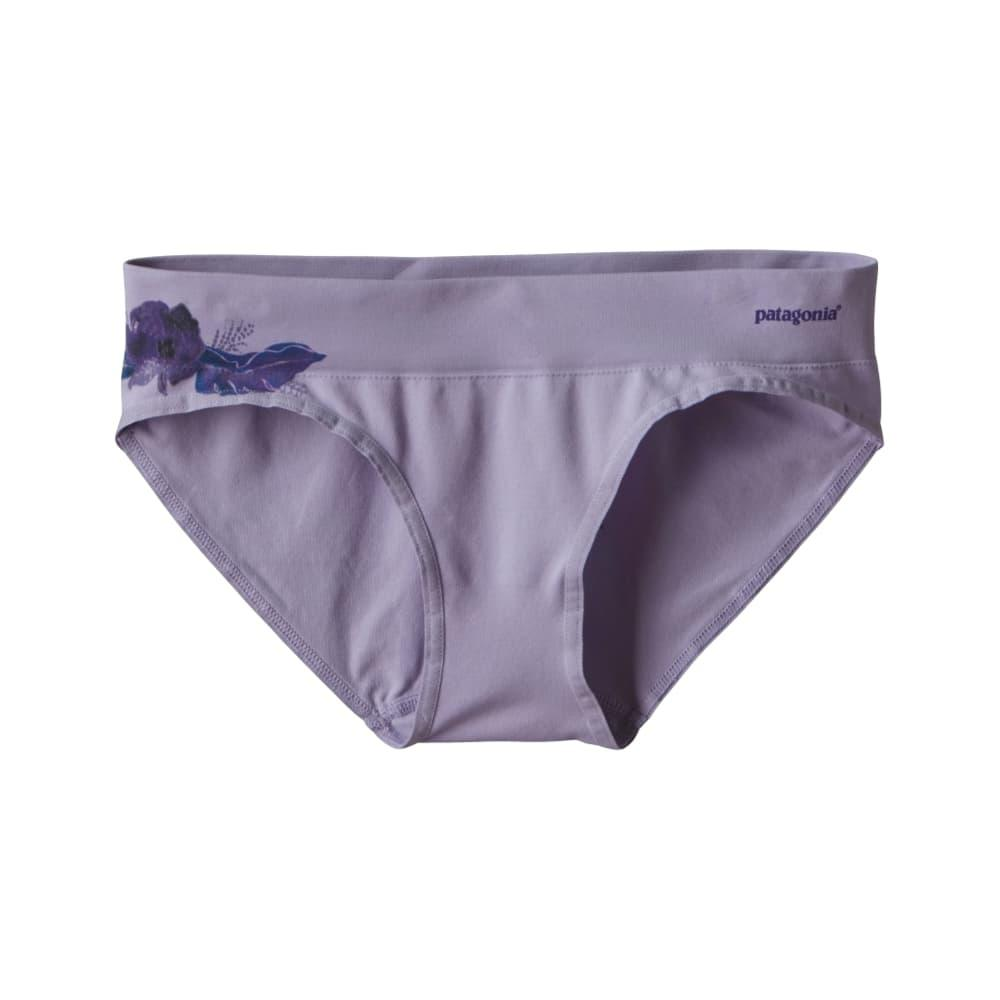 Patagonia Women's Active Hipster PPURPLE_DPPP