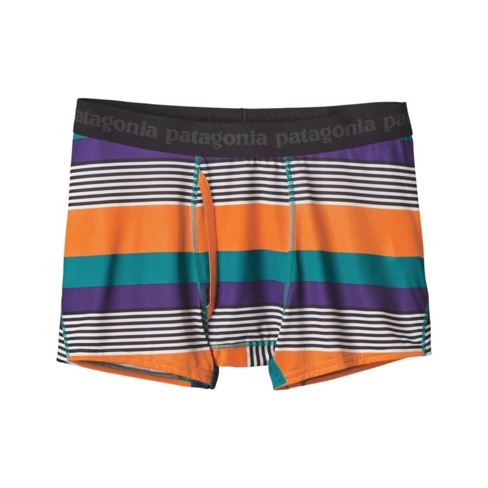 The Patagonia Men's Capilene Daily Boxer Briefs FSTEAL_FZTT