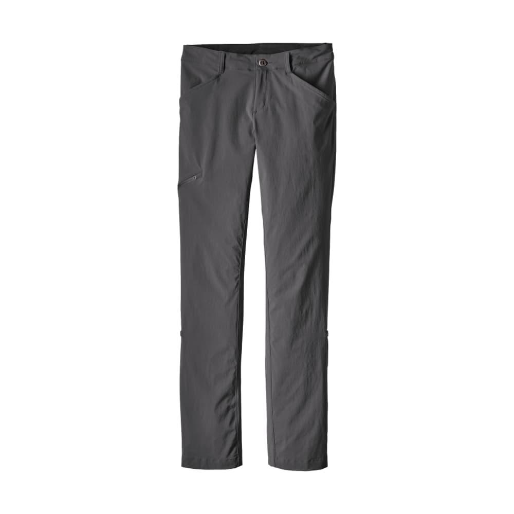 Patagonia Women's Quandary Pants - Short 30in Inseam FGE_GREY