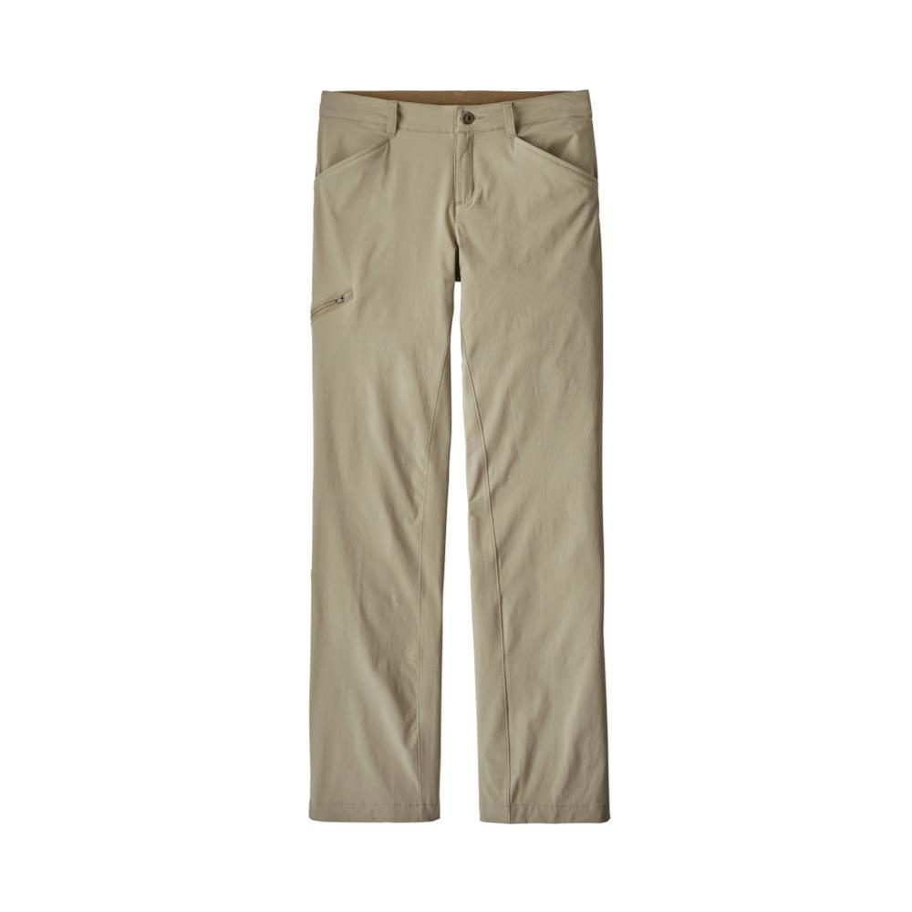 Patagonia Women's Quandary Pants - Short 30in Inseam SHLE_SHALE