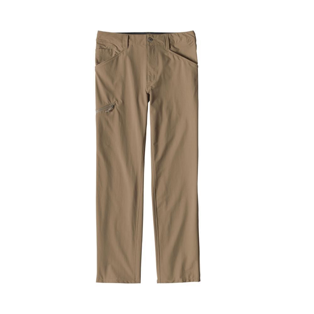 Patagonia Men's Quandary Pants - 32in ASHT_TAN
