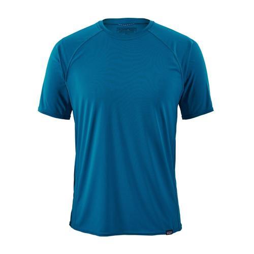 Patagonia Men's Capilene Lightweight T-shirt Balkan_balb