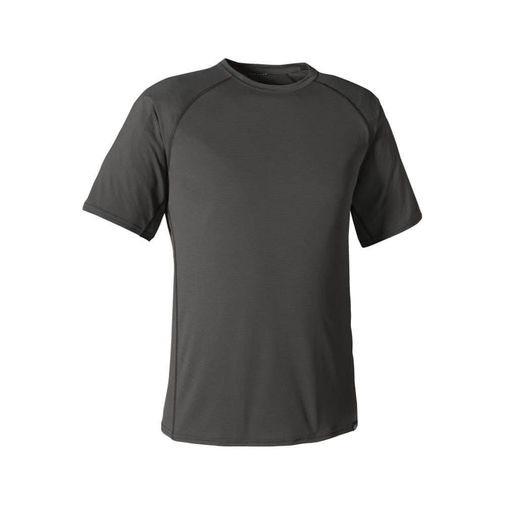 Patagonia Men's Capilene Lightweight T-shirt FGREY_FGE