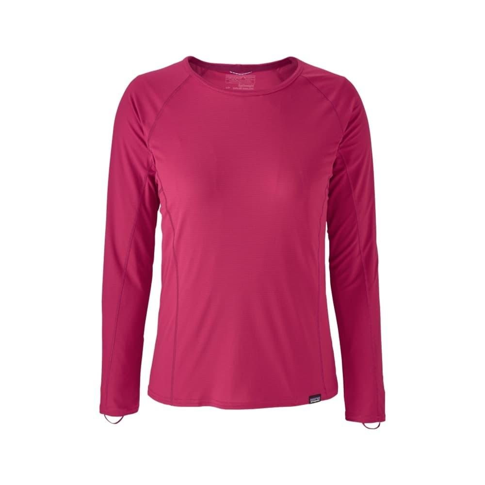 Patagonia Women's Capilene Lightweight Crew CPINK_CFTP