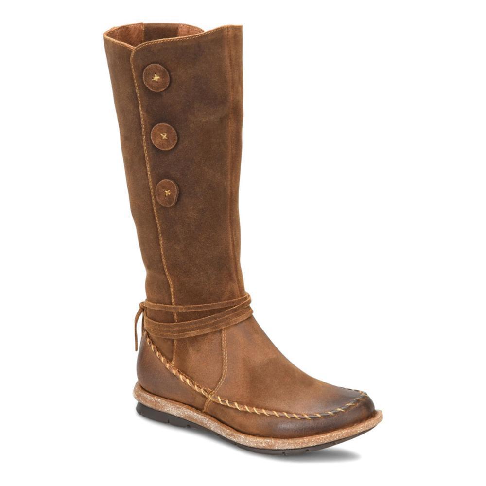 Born Women's Torrey Boots RUST