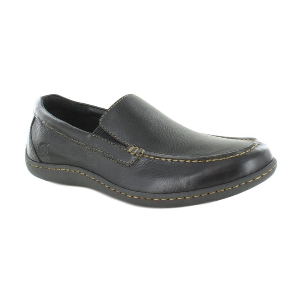 Born Men's Brompton Shoes BLACK