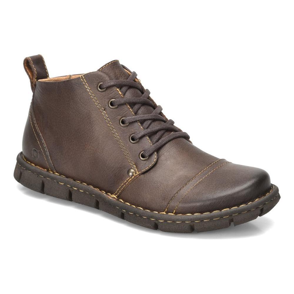 Born Men's Boulder Boots TAN